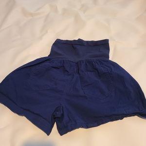 Motherhood Size L Maternity shorts